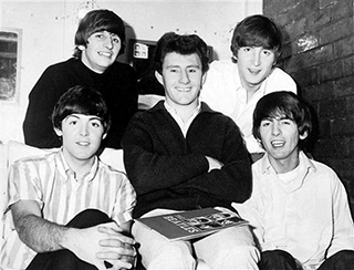 Chess and Beatles -1964
