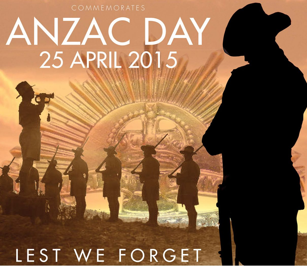 anzacs front