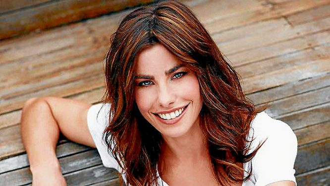 Footy reality show Brooke Satchwell MN