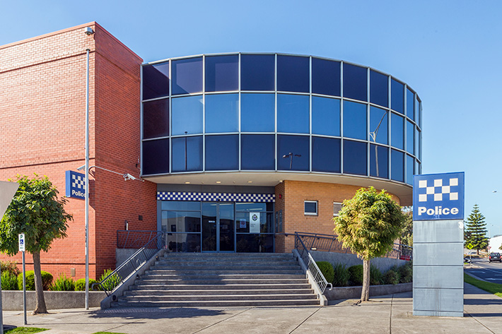Bail not answer: Frankston police are frustrated at the leniency shown by the courts to some repeat young offenders.