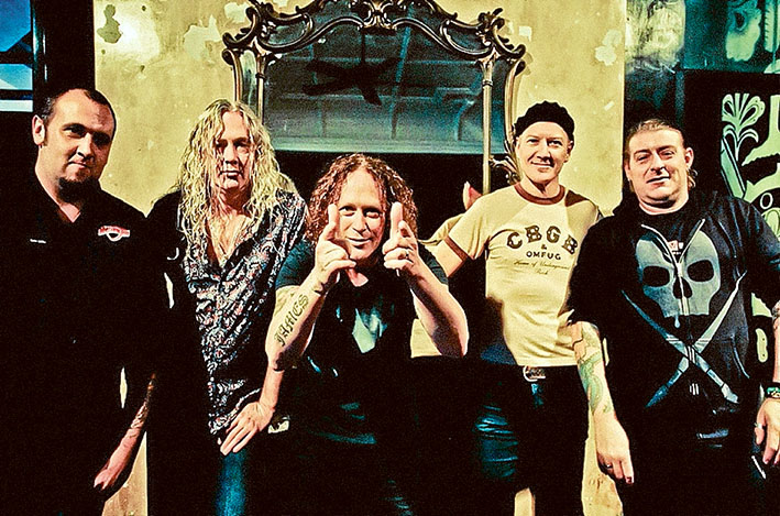 Screaming Jets