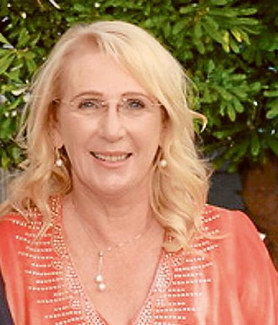 Cheryl Schumaker