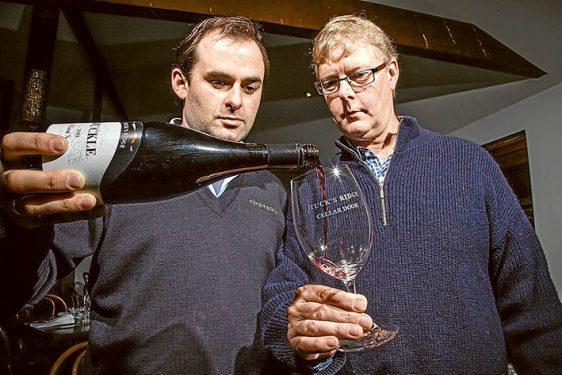 Peninsula Wine Winners