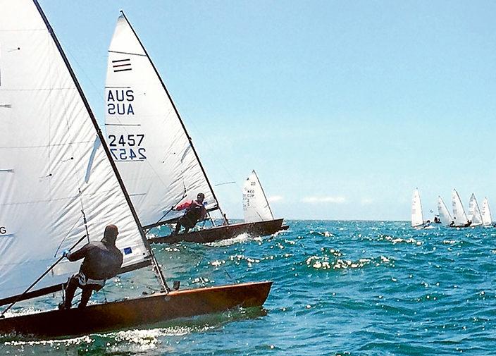 Bulka sailing yacht 2457 SPN