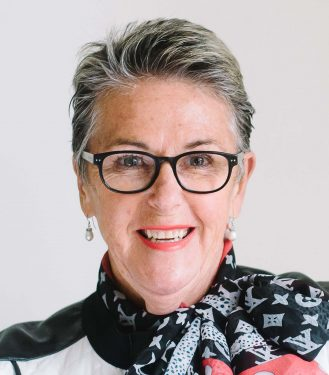 Rosie Clark