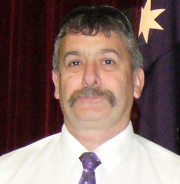 Russell McCraw