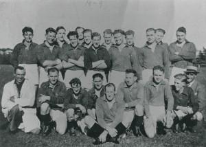 Tyabb Football Club, Season 1949:
