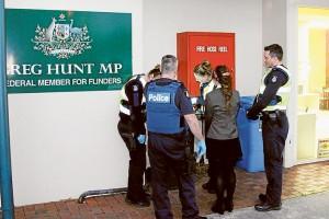 GH arrests 6-5-15 - 7